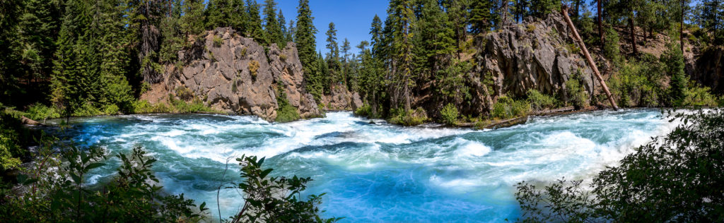 things to do in oregon bend