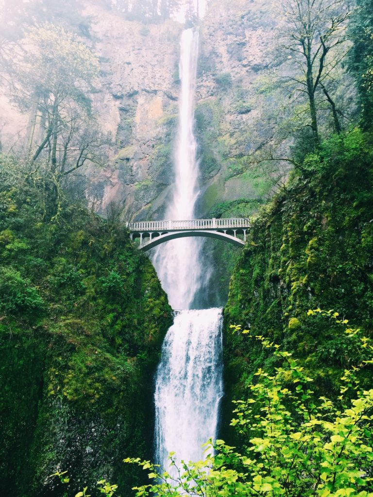 things to do in oregon columbia river gorge